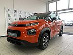 Citroen C3 Aircross PureTech 110 Stop & Start