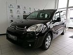 Citroen Berlingo PKW Selection Blue HDi 120