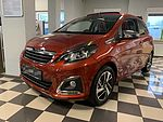 Peugeot 108 VTI 72 Stop&Start Top! Collection